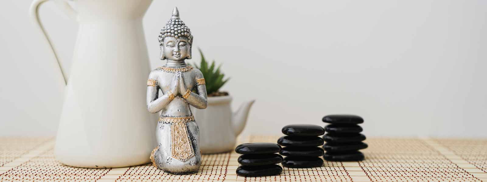 Buddha - Designed by Freepik